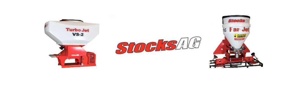 Stocks Ag Applicators