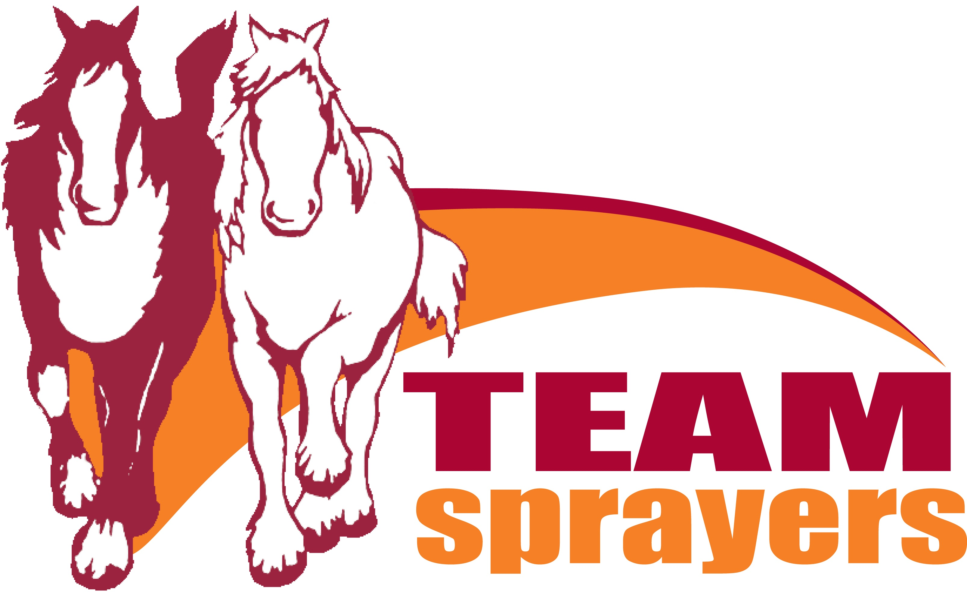 Full range of Team Sprayers and applicators for agriculture groundcare & amenity